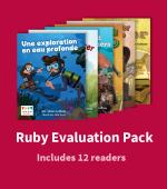 RUBY EVALUATION PACK
